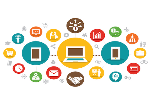 You want to go omnichannel retail